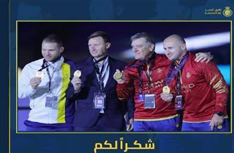 النصر السعودي ينهي التعاقد مع المدرب الكرواتي ألين هورفات