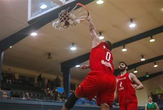 الأهلي يهزم سبورتنج ويتأهل للمربع الذهبي لسوبر السلة
