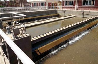 """""""مياه مطروح"""": إقامة محطة لإزالة الحديد والمنجنيز بتكلفة 16 مليون جنيه في سيوة"""