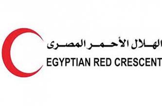"""""""الهلال الأحمر"""" تقوم غدًا بأكبر عملية تعقيم لكبرى مساجد القاهرة والجيزة"""