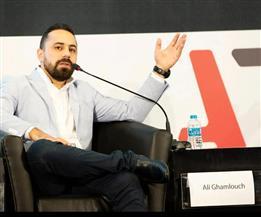 علي غملوش مديرًا لأعمال «شاهد» الأصلية