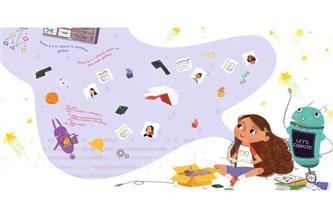 إطلاق كتاب «لارا المهندسة اللامعة» باللغة العربية للأطفال الطموحين