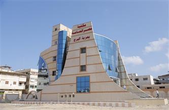 مكتبة مصر العامة بدمياط تعلن عن معرض «فنون أونلاين»