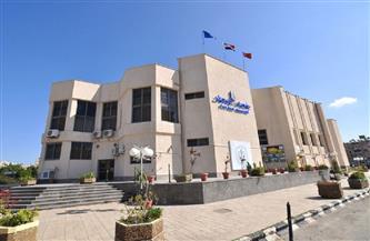 """""""التعليم العالي"""": جامعة بورسعيد تنفذ مشروعات بتكلفة مليار و480 مليون جنيه"""