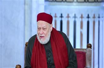 علي جمعة: لقب إبراهيم الدسوقي «برهان الدين»