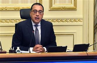 رئيس الوزراء يستعرض الملفات والموضوعات التي تم مناقشتها مع الجانب الليبي