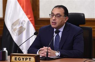 رئيس الوزراء: تم التوافق على سرعة وضع الضوابط والأطر الخاصة لتنظيم وضع العمالة المصرية بليبيا