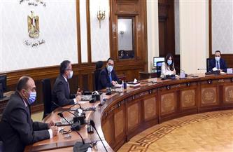 خلال اجتماعه مع رئيس الوزراء.. العناني يعرض مقترح إنشاء مطعم عالمي بقصر البارون