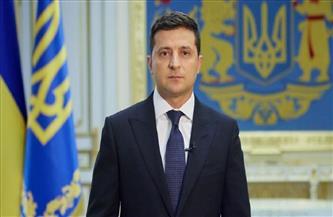 قيادية في الحزب الحاكم: استقالة وزيري الاقتصاد والبنية التحتية في أوكرانيا