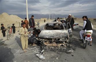أفغانستان: مقتل 8 جنود من الجيش في اشتباكات مع طالبان