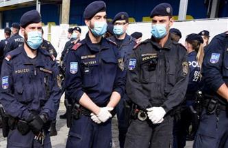 النمسا: اعتقال 12 متهما جراء أعمال شغب في مظاهرات عيد العمال