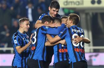 بطولة إيطاليا: أتالانتا يفرّط بفرصة المركز الثاني بتعادله مع روما