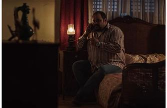 علاقة عاطفية تجمع محمد ممدوح وعائشة بن أحمد في الحلقة العاشرة من لعبة نيوتن