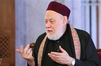 علي جمعة: هذا هو الاسم الحقيقي لـ « الإمام أبو الحسن الشاذلي» | فيديو