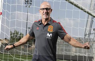 مدرب المنتخب الإسباني الأوليمبي عن مواجهة مصر بالأوليمبياد: «المجموعة صعبة للغاية.. ولدينا آمال كبيرة»
