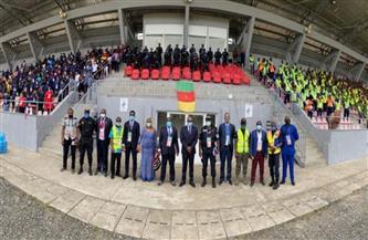 مسئولو الأمن والسلامة في «كاف» يجتمعون اليوم في الكاميرون