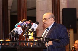 مدير مكتبة الإسكندرية يفتتح حفلات ليالي المقامات الروحية ببيت السناري|صور
