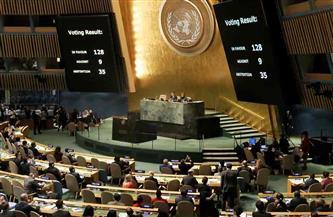 مصر تشارك في النقاش رفيع المستوى بالأمم المتحدة حول منع الجريمة في المدن