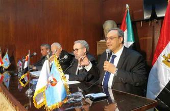 القاضي في مؤتمر اتحاد الكتاب العرب: نثق في قيادة السيسي لملف السد والقانون الدولي يحفظ حقوق مصر المائية