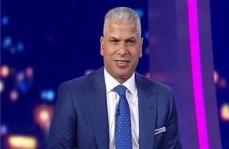 وائل جمعة يوجه رسائل إلى ضياء السيد والحضري عقب توليهما قيادة سيراميكا
