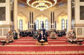 الرئيس السيسي:  رجال القوات المسلحة امتداد لجيل أكتوبر العظيم