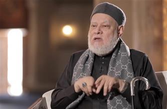 علي جمعة  يكشف النسل الحقيقي للإمام الشافعي.. ويؤكد ليس من آل البيت| فيديو