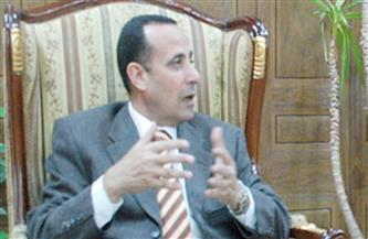 محافظ شمال سيناء: افتتاح أندية وملاعب للارتقاء بالمنظومة الرياضية