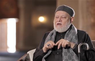 على جمعة يكشف اسرار جديدة عن مكان ميلاد الإمام الشافعي | فيديو