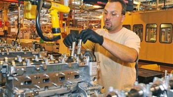 """""""التخطيط"""": زيادة صادرات السلع الصناعية بمعدل 15% سنويًا من إجمالي الصادرات"""