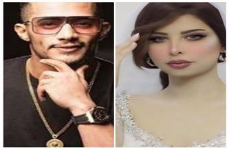 شمس الكويتية: محمد رمضان مجتهد.. وأغانيه بتعجبني