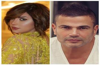 ماذا قالت شمس الكويتية عن صوت عمرو دياب وتامر حسني؟