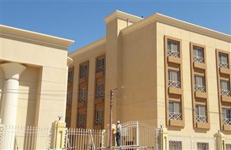 قريبًا.. الخشت: جامعة القاهرة تفتتح مركزا عالميا للبحوث والدراسات الأثرية بالأقصر  صور