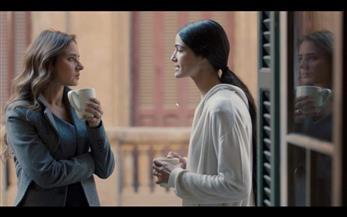 """تارا عماد تتخلى عن مساعدة شقيقتها تجنبا للفضيحة في"""" ضد الكسر"""""""