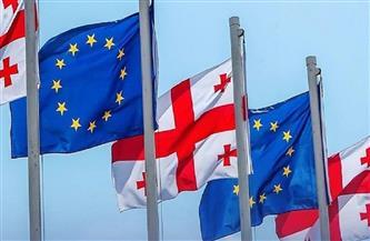 جورجيا تطلب من الاتحاد الأوروبي النظر في مشروع للطاقة المائية