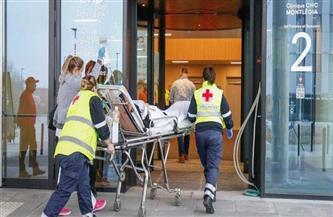بلجيكا تناشد ألمانيا استقبال مرضى كورونا في مستشفياتها