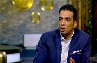 """شادي محمد يهاجم إمام عاشور: أنا هعرفك مين """"صالح سليم"""" و """"حسن حمدى"""""""