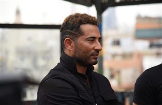 """بعد الحلقة الثانية عشرة من """"ملوك الجدعنة"""".. عمرو سعد يتصدر تريند رقم واحد في الإمارات"""