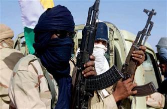 مقتل 11 مدنيًا على الأقلّ في مدينة استولى عليها جهاديون في شمال شرق نيجيريا
