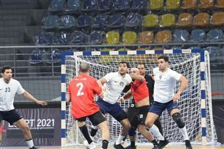 هليوبوليس يحصد برونزية كأس مصر لرجال اليد بعد الفوز على الزهور