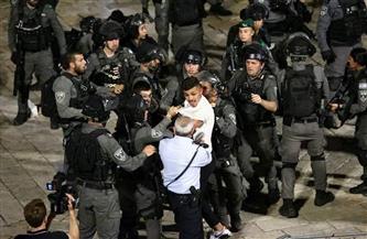 الاحتلال الإسرائيلي يغلق باب العامود وعدة أحياء في القدس الأحد المقبل