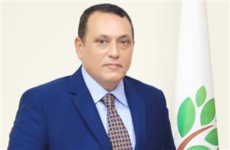 """رئيس """"الريف المصري"""": إضافة أراض جديدة للشركة في الصعيد"""