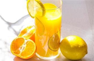 أهم 5 مشروبات تعالج فقر الدم