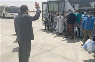 الخارجية تكشف جهود مصر للإفراج عن الصيادين العائدين من إريتريا | صور