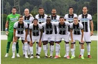 أودينيزي يضاعف محنة بينفينتو في الدوري الإيطالي