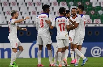 الشارقة والوحدة.. خطوة واحدة لضمان التأهل في دوري أبطال آسيا