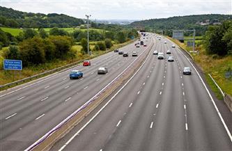 حملات في بريطانيا تطالب المحكمة العليا بإلغاء الطرق السريعة بسبب كثرة الحوادث