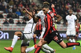 نيس يقلب تأخره لفوز ثمين على مونبلييه في الدوري الفرنسي