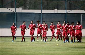 المنتخب البحريني لكرة القدم للشباب يدشن تدريباته في التجمع المحلي