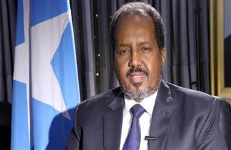 رئيس الصومال السابق: جنود هاجموا مقر إقامتي
