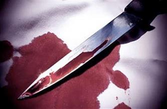 شاب يقتل والدته المسنة في كفر البسطويسي